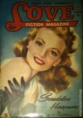 Love Fiction Monthly (1934-1949 Periodical House) Pulp Vol. 49 #1