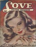 Love Fiction Monthly (1934-1949 Periodical House) Pulp Vol. 49 #2