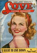 Love Fiction Monthly (1934-1949 Periodical House) Pulp Vol. 50 #1