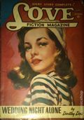 Love Fiction Monthly (1934-1949 Periodical House) Pulp Vol. 50 #2