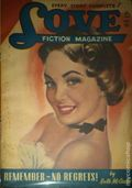 Love Fiction Monthly (1934-1949 Periodical House) Pulp Vol. 50 #3