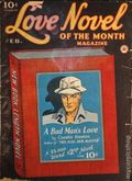 Love Novel of the Month (1940-1941 Frank A. Munsey) Pulp Vol. 2 #1