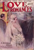 Love Romances (1926-1938 Fiction House) Pulp Vol. 1 #1