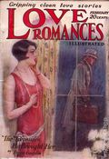 Love Romances (1926-1938 Fiction House) Pulp Vol. 1 #2