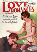 Love Romances (1926-1938 Fiction House) Pulp Vol. 1 #3