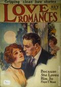 Love Romances (1926-1938 Fiction House) Pulp Vol. 1 #7