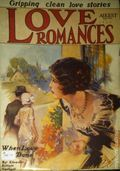 Love Romances (1926-1938 Fiction House) Pulp Vol. 1 #8