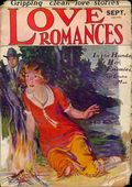 Love Romances (1926-1938 Fiction House) Pulp Vol. 1 #9