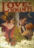 Love Romances (1926-1938 Fiction House) Pulp Vol. 1 #10