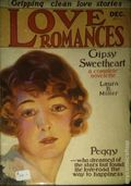 Love Romances (1926-1938 Fiction House) Pulp Vol. 1 #12