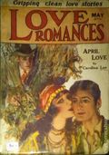 Love Romances (1926-1938 Fiction House) Pulp Vol. 2 #5