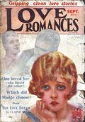 Love Romances (1926-1938 Fiction House) Pulp Vol. 2 #9