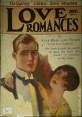 Love Romances (1926-1938 Fiction House) Pulp Vol. 2 #12
