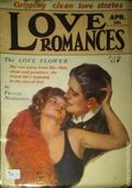 Love Romances (1926-1938 Fiction House) Pulp Vol. 3 #4