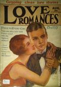 Love Romances (1926-1938 Fiction House) Pulp Vol. 3 #8