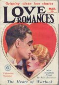 Love Romances (1926-1938 Fiction House) Pulp Vol. 4 #3