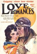 Love Romances (1926-1938 Fiction House) Pulp Vol. 4 #5