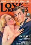 Love Romances (1926-1938 Fiction House) Pulp Vol. 6 #9