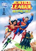 Justice League (2011) General Mills Presents 1P