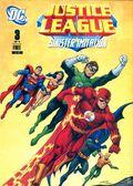 Justice League (2011) General Mills Presents 3P