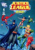 Justice League (2011) General Mills Presents 4P