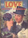 Love Short Stories (1940-1955 Popular Publications) Pulp Vol. 1 #2