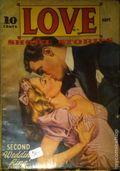 Love Short Stories (1940-1955 Popular Publications) Pulp Vol. 2 #1