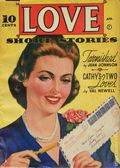 Love Short Stories (1940-1955 Popular Publications) Pulp Vol. 3 #4