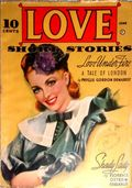 Love Short Stories (1940-1955 Popular Publications) Pulp Vol. 4 #2