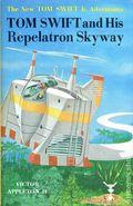 New Tom Swift Jr. Adventures HC (1954-1970 Grosset & Dunlap) Storybooks 22-1ST