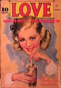 Love Short Stories (1940-1955 Popular Publications) Pulp Vol. 4 #4