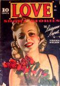 Love Short Stories (1940-1955 Popular Publications) Pulp Vol. 5 #4