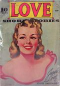 Love Short Stories (1940-1955 Popular Publications) Pulp Vol. 7 #1