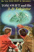 New Tom Swift Jr. Adventures HC (1954-1970 Grosset & Dunlap) Storybooks 24-1ST