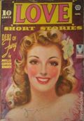 Love Short Stories (1940-1955 Popular Publications) Pulp Vol. 9 #3