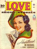 Love Short Stories (1940-1955 Popular Publications) Pulp Vol. 11 #2