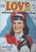 Love Short Stories (1940-1955 Popular Publications) Pulp Vol. 12 #2