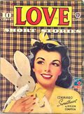 Love Short Stories (1940-1955 Popular Publications) Pulp Vol. 12 #4
