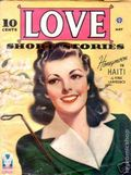 Love Short Stories (1940-1955 Popular Publications) Pulp Vol. 13 #1