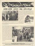 Gridley Wave (1959) Fanzine 252