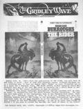 Gridley Wave (1959) Fanzine 46
