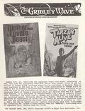 Gridley Wave (1959) Fanzine 48