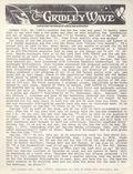 Gridley Wave (1959) Fanzine 49
