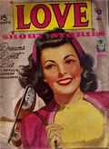 Love Short Stories (1940-1955 Popular Publications) Pulp Vol. 14 #4