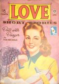 Love Short Stories (1940-1955 Popular Publications) Pulp Vol. 15 #4