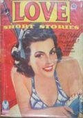 Love Short Stories (1940-1955 Popular Publications) Pulp Vol. 16 #4
