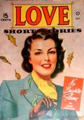 Love Short Stories (1940-1955 Popular Publications) Pulp Vol. 17 #2
