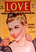 Love Short Stories (1940-1955 Popular Publications) Pulp Vol. 18 #4