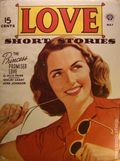 Love Short Stories (1940-1955 Popular Publications) Pulp Vol. 19 #1