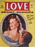 Love Short Stories (1940-1955 Popular Publications) Pulp Vol. 19 #2